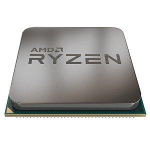 Processador AMD Ryzen 7 1700, AM4, 8 Núcleos, 3.0GHz, Cache 20MB (3.7GHz Max Turbo) YD1700BBAEBOX