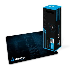 MousePad Rise Gaming HACKER - RG-MP-04-HCK