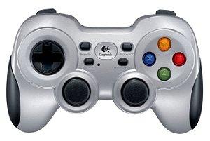 Controle Logitech F710 - 940-000117
