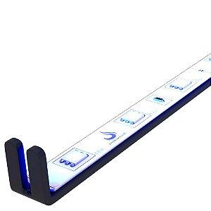 Tira de LED Rise Mode para Cover de fonte Azul - RM-TL-01-BL