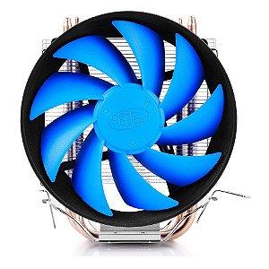 Cooler para Processador DeepCool GAMMAXX 200T