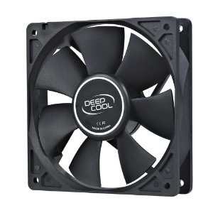 Cooler Fan DeepCool XFAN 120 - DP-FDC-XF120