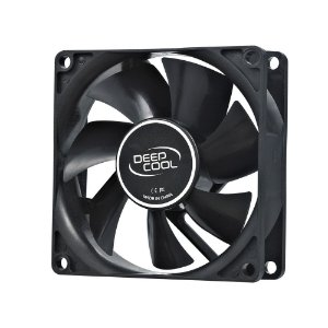 Case Fan DeepCool XFAN 80