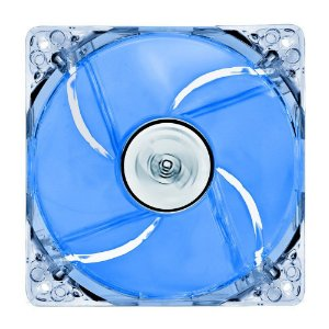 Case Fan DeepCool XFAN 120L/B LED Azul