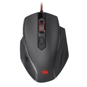 Mouse Gamer Redragon TIGER - M709