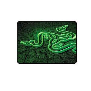 MousePad Gamer Razer GOLIATHUS CONTROL FISSURE Medio