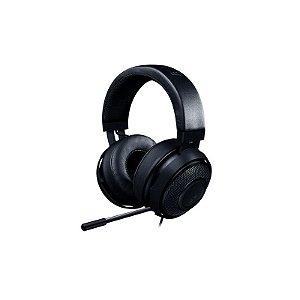 Headset Gamer Razer KRAKEN PRO V2 BLACK - RZ.AU.ME.36.RT