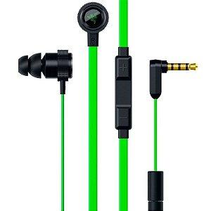 Fone de Ouvido Razer Intra Auricular Hammerhead Pro V2