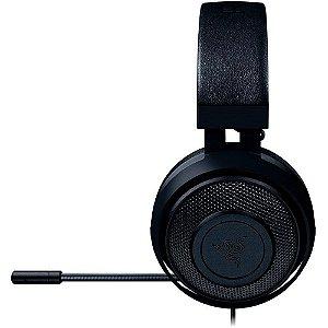 Headset Gamer Razer Kraken 7.1 V2 Gunmetal Grey - Cinza/Metal