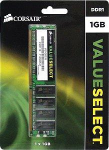 MEMÓRIA DDR 1GB 333MHZ VS1GB333 G