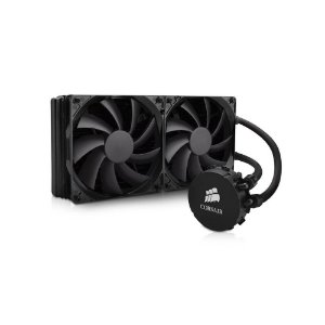 Water Cooler Corsair Hydro Series H1100 RADIADOR 280MM CW-9060014-WW