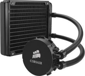 Water Cooler Corsair HYDRO SERIES H90 RADIADOR 140MM