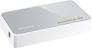 Switch 8 Portas Tp-Link DE 10/100MBPS - TL-SF1008D