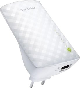 Repetidor Tp-LInk Wireless N 750MBPS AC750 RE200