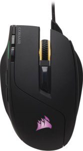 Mouse Corsair Gaming OPTICO SABRE RGB 10000 DPI