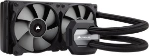 Water Cooler Corsair H100I V2 HYDRO SERIES DUAL FUN 120MM
