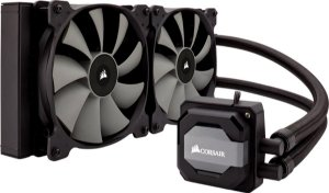 Water Cooler Corsair  HYDRO SERIES H110I 280MM PERFORMANCE EXTREMA