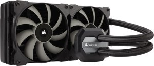 Water Cooler Corsair HYDRO SERIES H115I 280MM PERFORMANCE EXTREMA