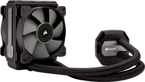 Water Cooler Corsair HYDRO SERIES H80I V2 CW-9060024-WW