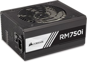 Fonte Corsair ATX 750W RM750I 80 PLUS GOLD