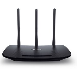 Roteador TP-Link WIRELESS N 450MBPS TL-WR940N 3 ANTENAS