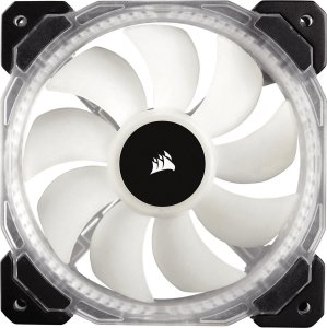 Case Fan para Gabinete HD120 120MM COM LED RGB PWM COM CONTROLADOR CO-9050066-WW - CORSAIR