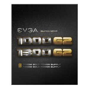 Fonte EVGA ATX 1300W REAL SUPERNOVA 1300 G2 80 PLUS GOLD MODULAR