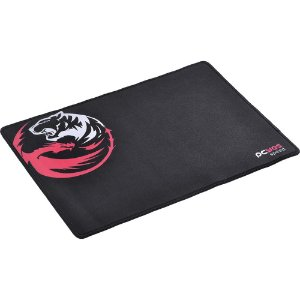 Mousepad Gamer Pcyes DASH SPEED 355X254X3mm PRETO