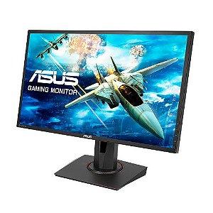 Monitor Asus 24'Gaming BK/1MS MG248QR - 90LM02D3-B103B0