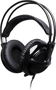 Headset Gamer SteelSeries SIBERIA V2 GAMING HEADSET PRETO 51101