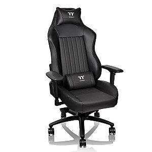 Cadeira Gaming Thermaltake TteSports XCC500 BLACK COMFORT SIZE GC-XCS-BBLFDL-01