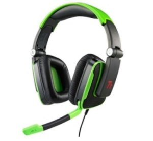 Headset Gamer Thermaltake TteSports CONSOLE ONE HT-SHO001ECGR