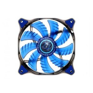 Case Fan Cougar CFD 120 LED AZUL - 3512025.0092