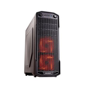 Gabinete COUGAR MX310 MID TOWER - 385MMJ0.0001