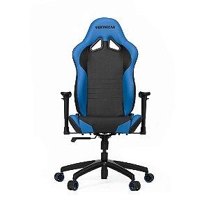 Cadeira Gamer VERTAGEAR SERIES RACING S-LINE SL2000 PRETO E AZUL - VG-SL2000_BL