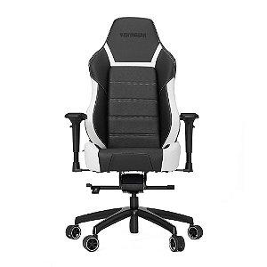 Cadeira Gamer VERTAGEAR SERIES RACING P-LINE PL6000 PRETO E BRANCO - VG-PL6000_WT