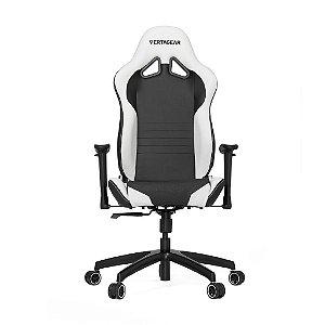 Cadeira Gamer VERTAGEAR SERIES RACING S-LINE SL2000 PRETO E BRANCA - VG-SL2000_WT
