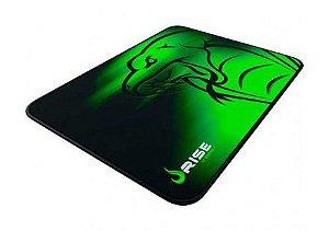 MousePad Rise Gaming SNAKE Médio Costurado RG-MP-04-SE