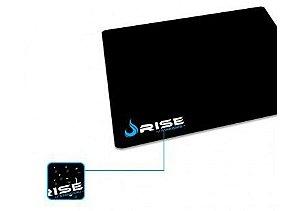MousePad RISE GAMING STANDARD Costurado RG-MP-00-STD