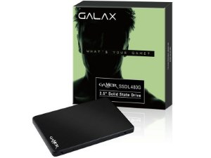 SSD Galax 480GB SATA 6GB/S