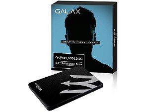 SSD Galax 240GB SATA 6GB/S