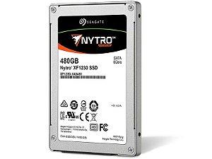 SSd Enterprise Seagate 480GB EMLC SATA 6GB/S