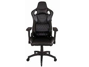 Cadeira Gamer  Corsair T1 RACE PRETA/PRETA