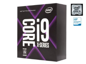 Processador Intel 18CORE I9-7980XE 2.6GHZ 24.75 MB CACHE S/COOLER 2066 INTEL