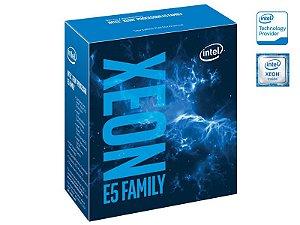 Processador Intel Xeon DECA CORE E5-2640V4 2.40GHZ 25MB 8GT/S LGA 2011-3