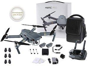 Drone DJI MAVIC PRO FLY MORE COMBO-34232-5