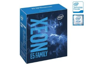 Processador Intel Xeon QUAD CORE E3-1220V6 3.00GHZ 8MB 8GT/S DDR4|DDR3L LGA 1151