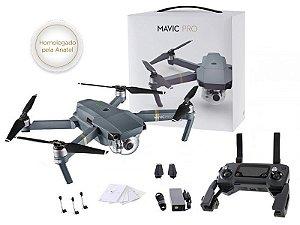Drone DJI  MAVIC PRO STANDARD-34231-1