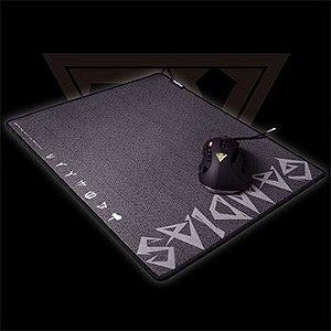 Mousepad Gamer Gamdias CONTROL 2310 TAMANHO MEDIO