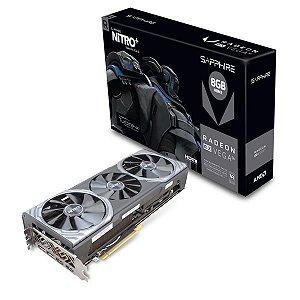 Placa De Video Sapphire Radeon RX VEGA 56 NITRO+ 8GB HBM2 2048 BITS 11276-01-40G